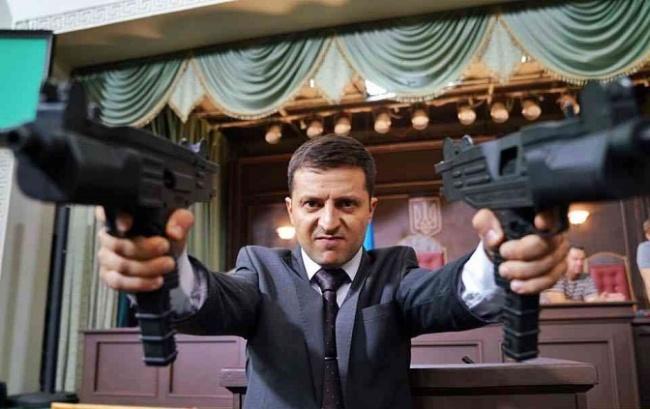 Выборы наУкраине: реванш со…