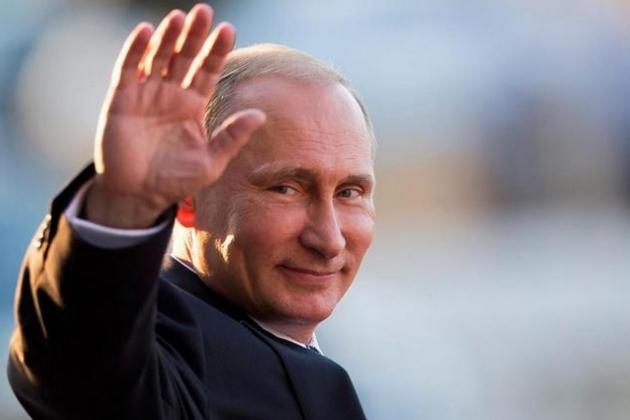 США: если Путин захочет, то …