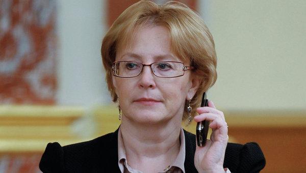 Скворцова: Россия является лидером в вирусологии