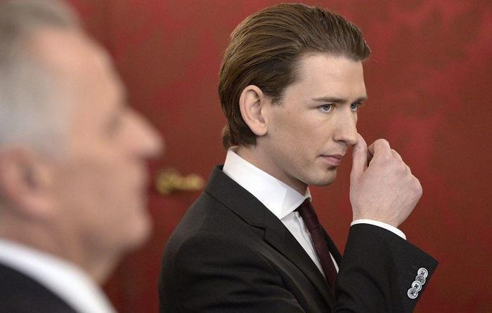Польша предложила Австрии не…