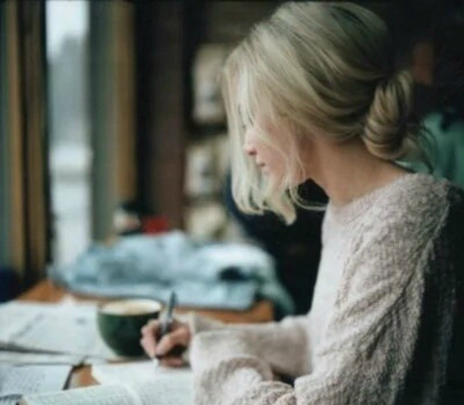 Benefits of Writing Thoughts Down
