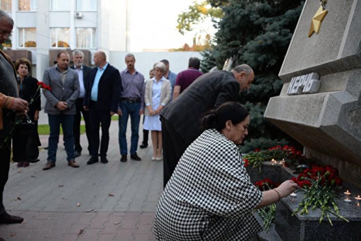 Севастополь скорбит: горожан…