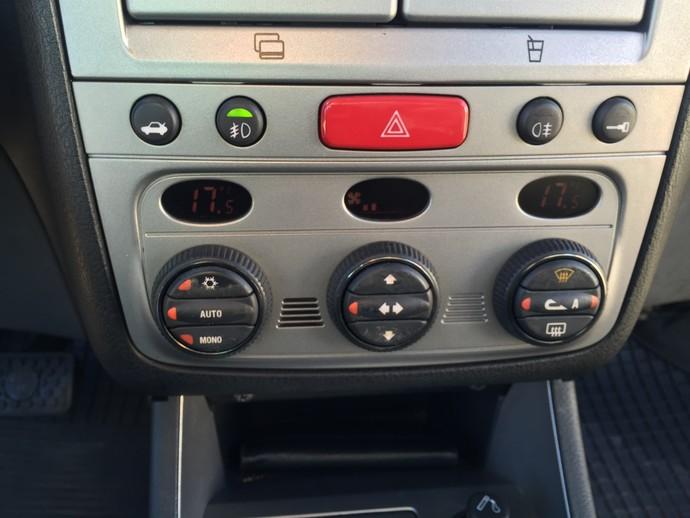АВТОПОХВАСТУШКИ. Alfa Romeo 147: мы ведь любим итальянские вещи...