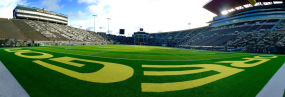 My Day As An Oregon Ducks Football Recruit Was Epic, So Where Do I Sign-Up To Play For Them?