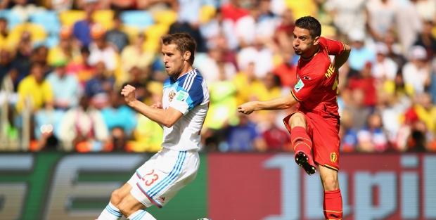 Кушанашвили: Нашим футболистам пора спеть «и все как один умрем»