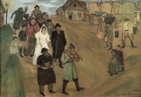 Жизнь Марка Шагала