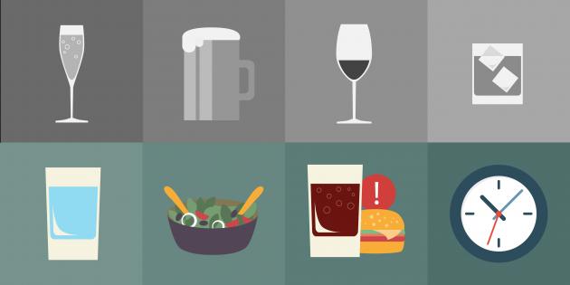 ДЕЛА ЖИТЕЙСКИЕ. Как алкоголь влияет на тело и мозг