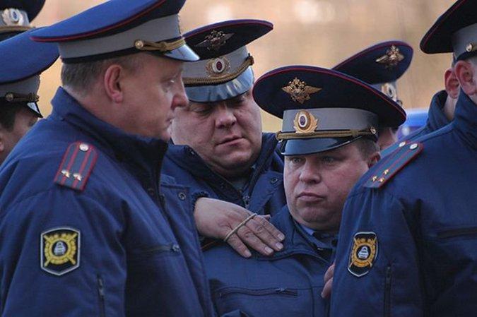 Сотрудникам полиции открыли выезд за границу