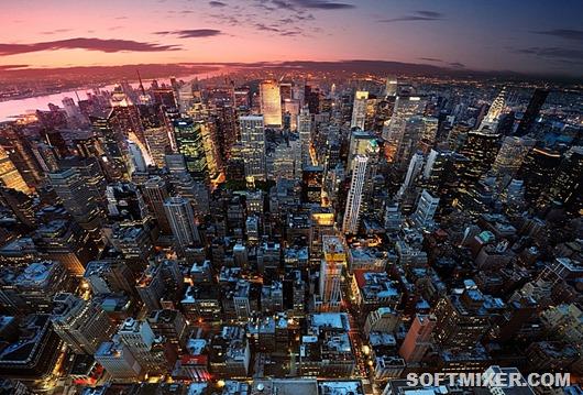 25 неожиданных фактов о Нью-Йорке