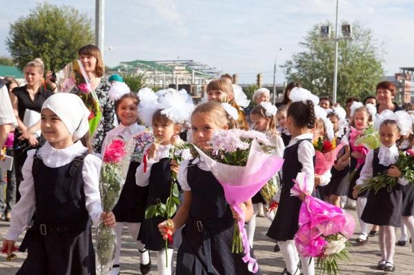 ВКазани отобучения детей нататарском отказываются даже родители-татары