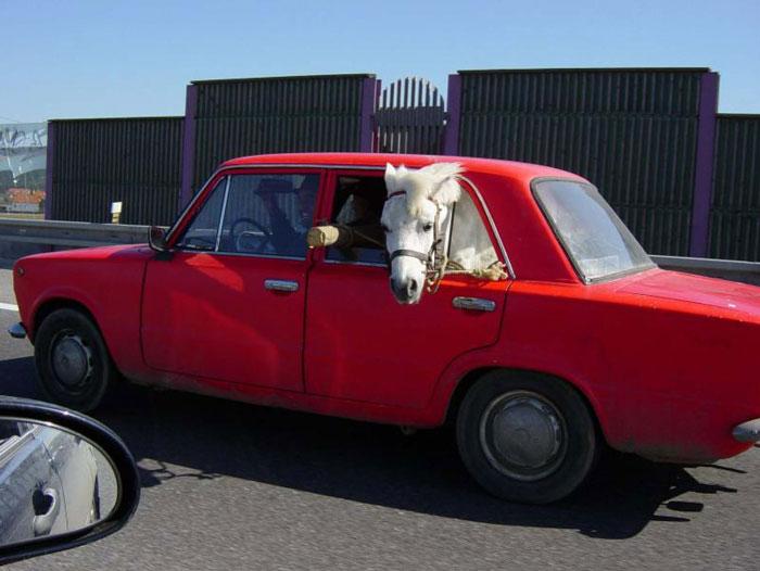 russian-car