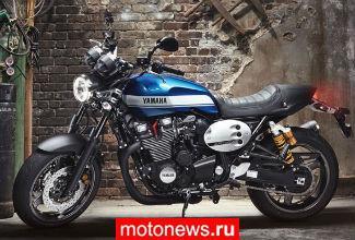 Yamaha хочет нарастить прибыль мотоциклетного бизнеса