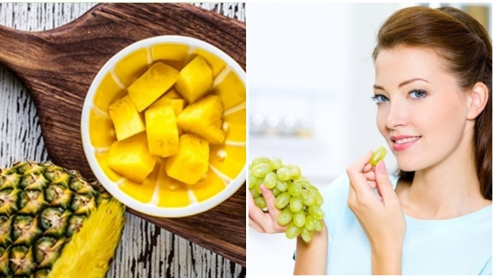 Летние плоды, от которых можно потолстеть
