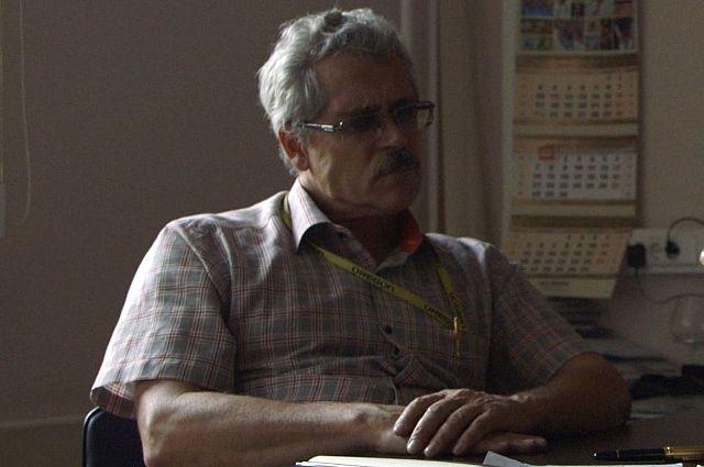 «Сдали нервы». Григорий Родченков снова пытался покончить с собой?