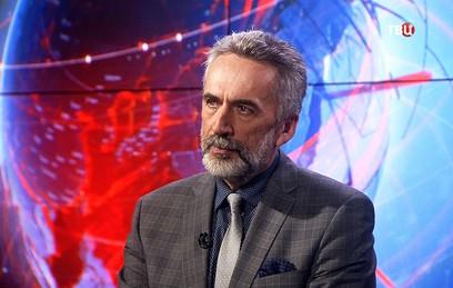 Эксперт прокомментировал отношения России и ЕС