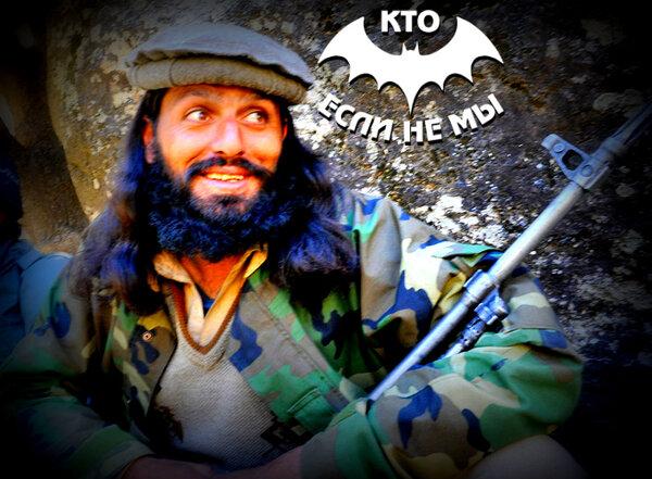 Почему спецназ СССР в Афгане…