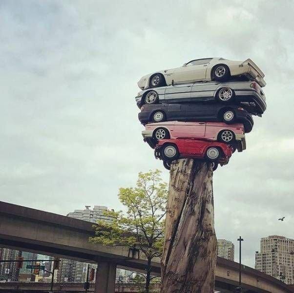 Автомобиль не роскошь