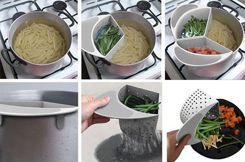 Полезные вещи дома кухня