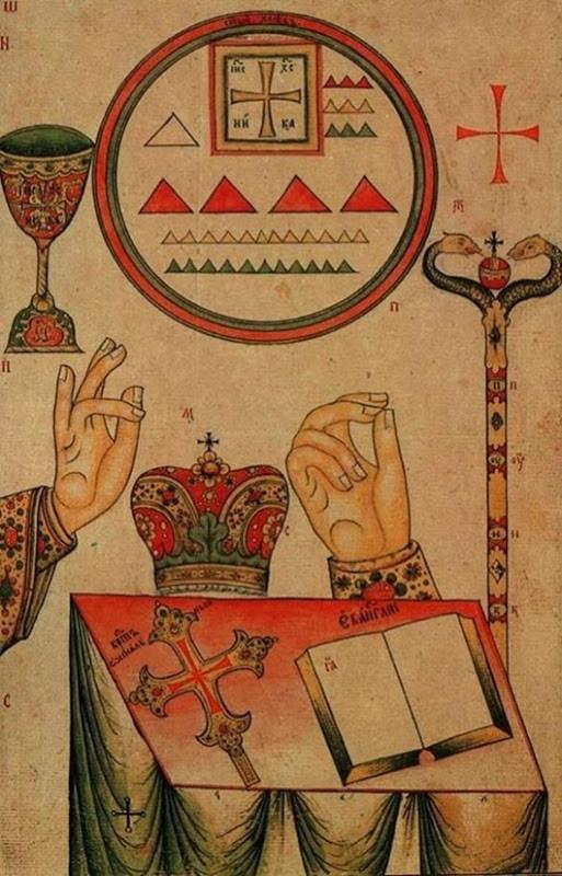 Почему по-разному крестятся? Каталицизм, православие, святые