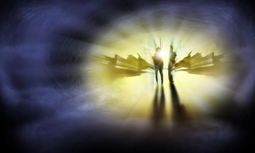 НЛО - Посланцы иных измерений