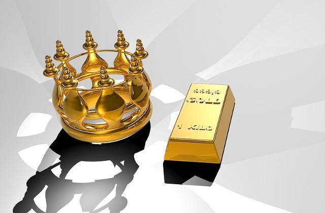 Золото, серебро, экономический рост: 500 лет истории