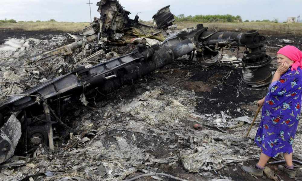 В Малайзии раскрыли неожиданные детали о расследовании по MH17