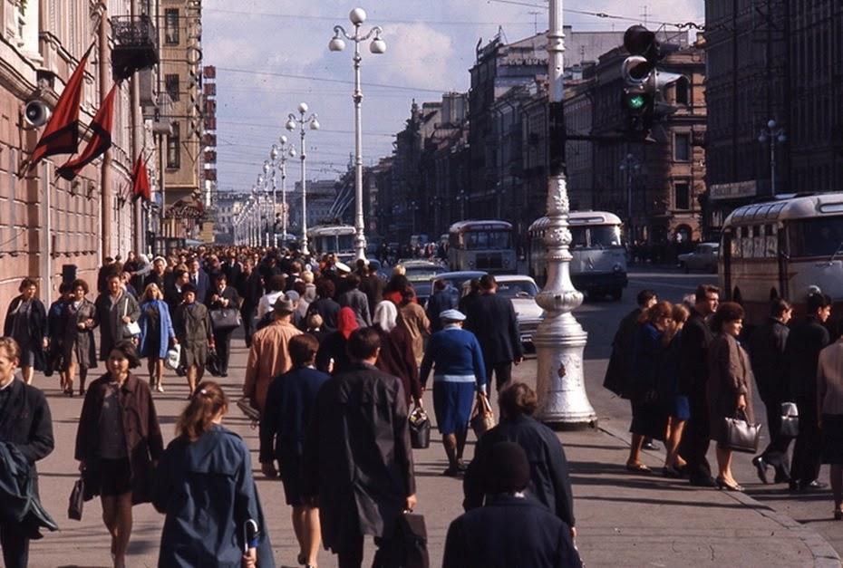 машина, ретро фото ленинграда взяла меня затылок