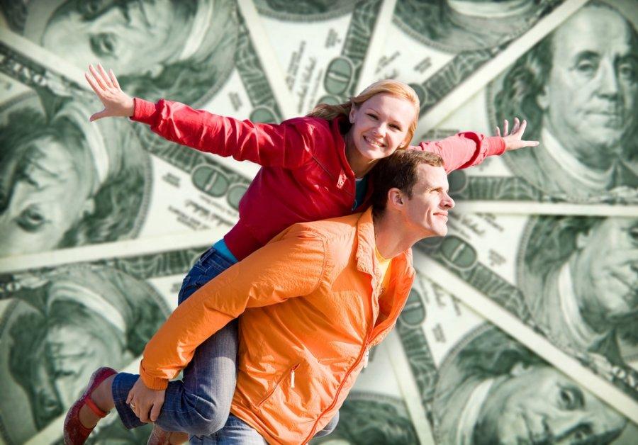 Воспитание доходной жены
