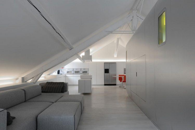 Необычные квартиры (44)