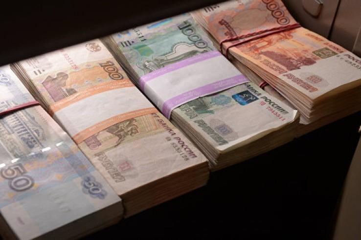 Крымчане заплатили около 150…