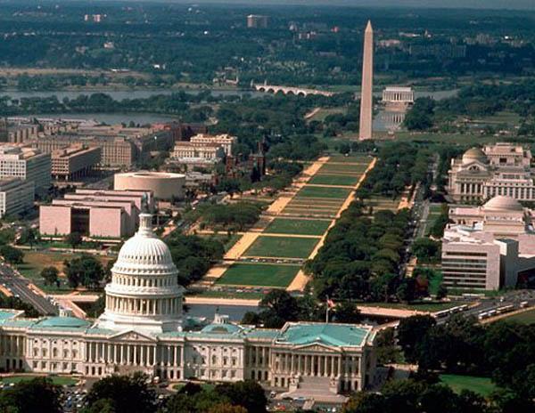 """""""Ну тупые?"""": Американцы не знают, в честь кого назван город Вашингтон"""