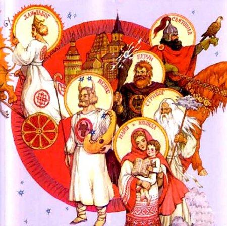 Кто вы по Славянскому гороскопу?