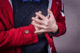 Боль в груди – не всегда кардиологическая проблема