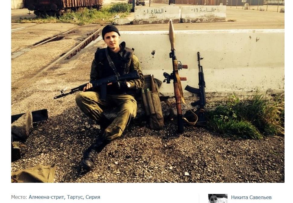 лент фото русских военных в сирии разберемся, каким