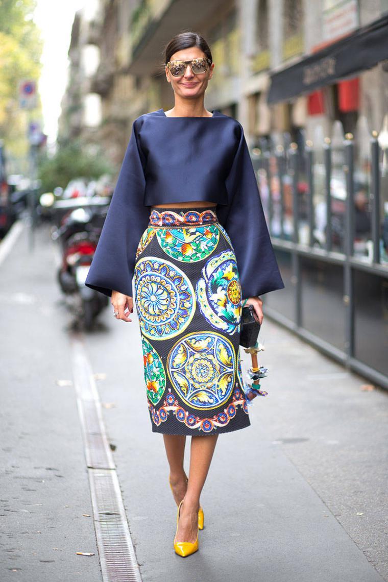 Итальянский стиль — модные советы для создания шикарного образа