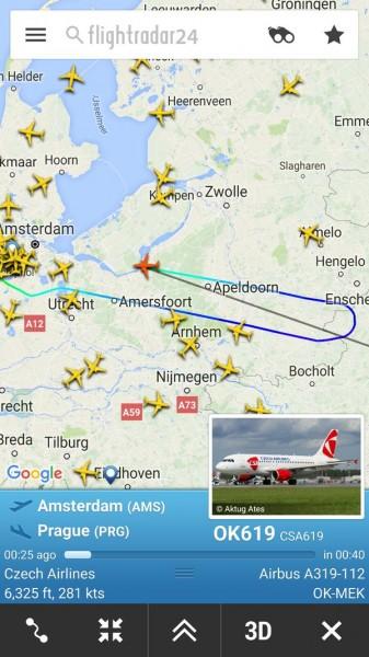 22 секунды перед катастрофой. Почему молчат о другой аварии Airbus в воскресенье?