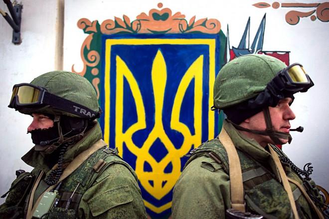 Вооружение украинской армии в 2019