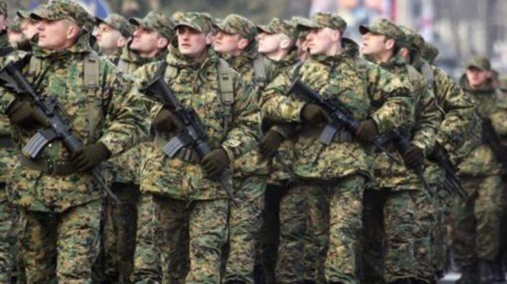 Мобилизация в Украине: военкоматы появятся в каждом районе