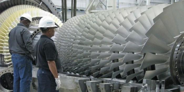 Siemens хочет выкупить у России турбины, поставленные в Крым