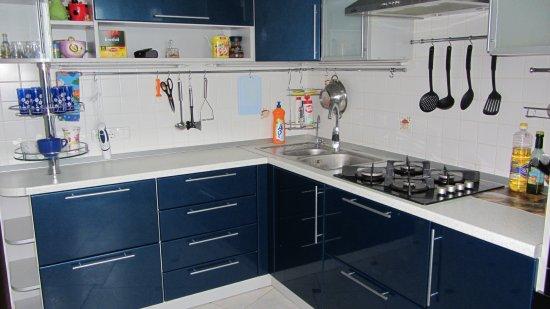 Кухня моей мечты