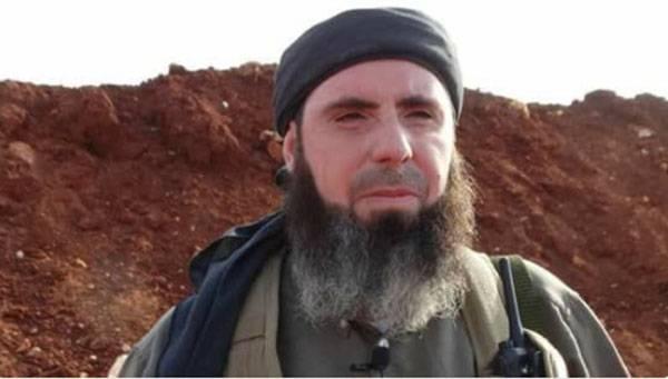 В Сирии ликвидирован главарь бандгруппы, оккупирующей Идлиб