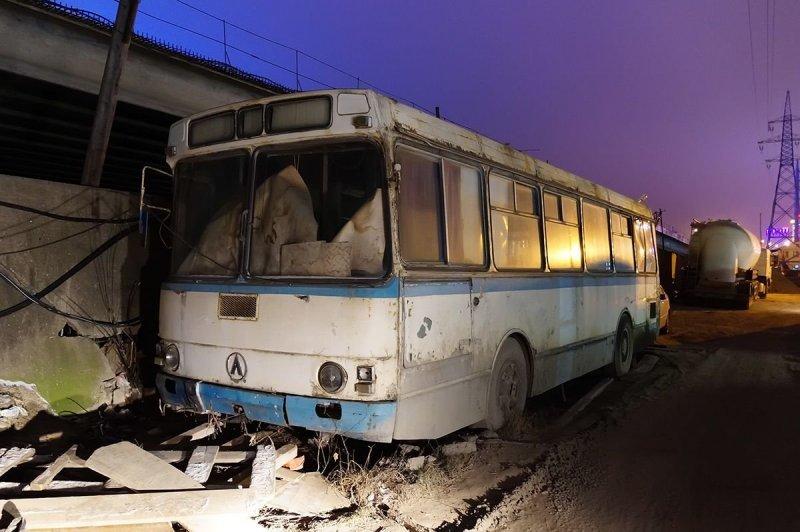 ЛАЗ-4969: Фудтрак из СССР