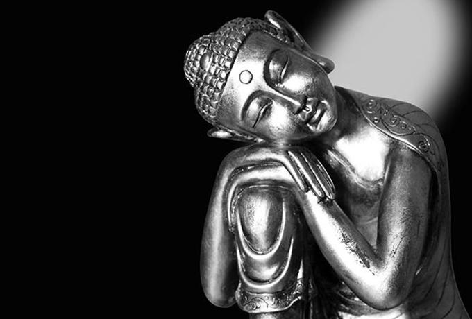 4 принципа буддизма, которые помогут вам стать счастливее
