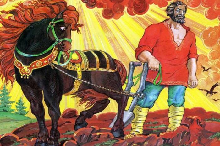 Богатыри — былинные: 10 «супергероев» русского народа