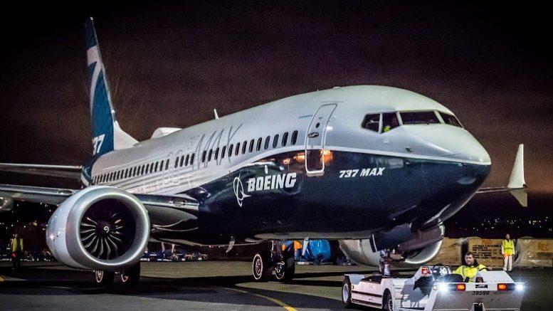 Самолет-убийца. Сколько тысяч пассажиров отправил на тот свет «Боинг-737»