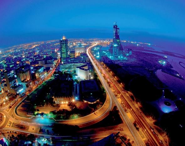 Бахрейн: колыбель человечества