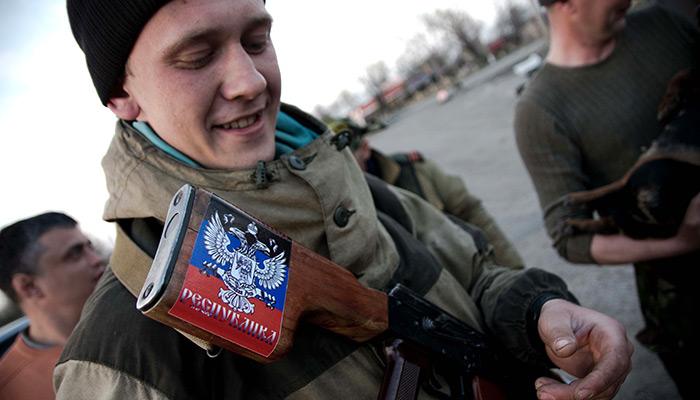 ДНР не будет терпеть обстрелы. Пойдут ли ополченцы в наступление, чтобы обезопасить свои города?