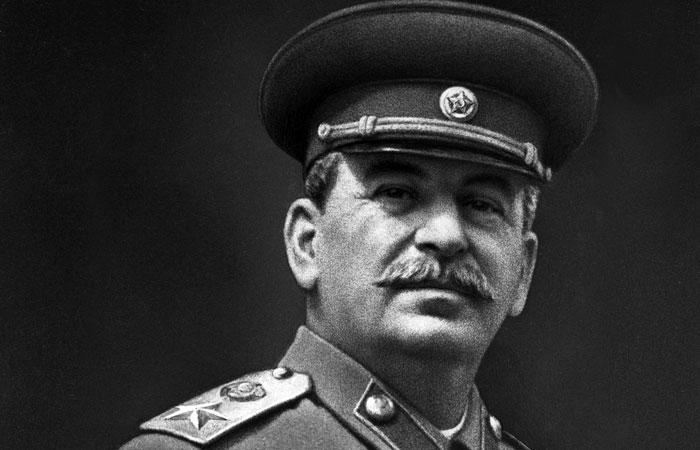 Если не Сталин, то кто?