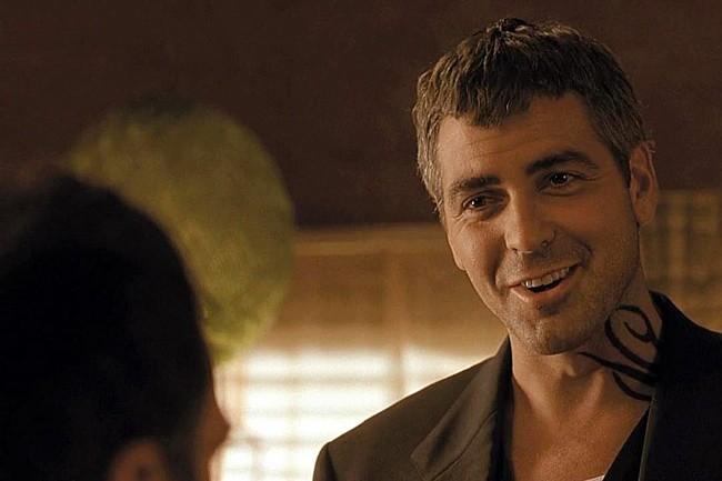 Джордж Клуни день, клуни, рождения