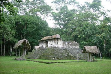 Создателями цивилизации майя объявили кочующих любителей церемоний